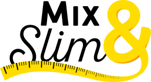 Mix & Slim – Keto dieta